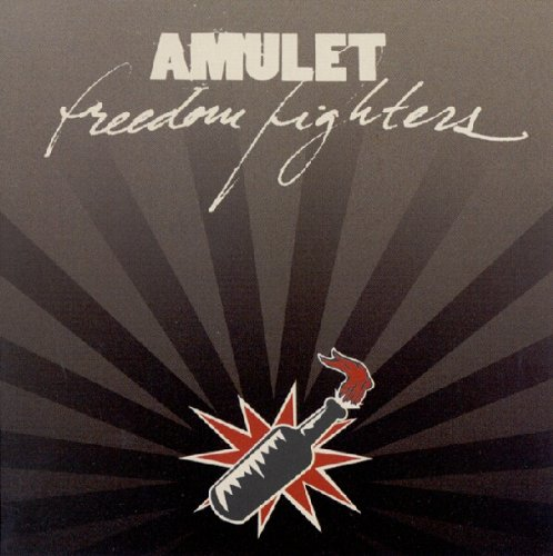 Freedom Fighters – Amulet